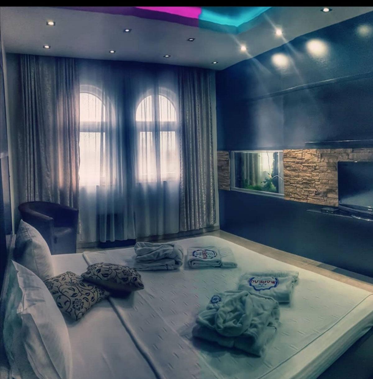 Apartman Aqua