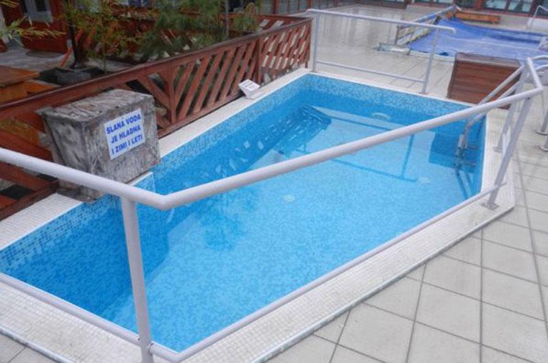 Foto galerija - termalni bazeni