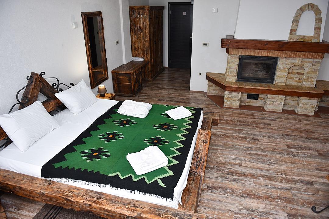 Etno soba