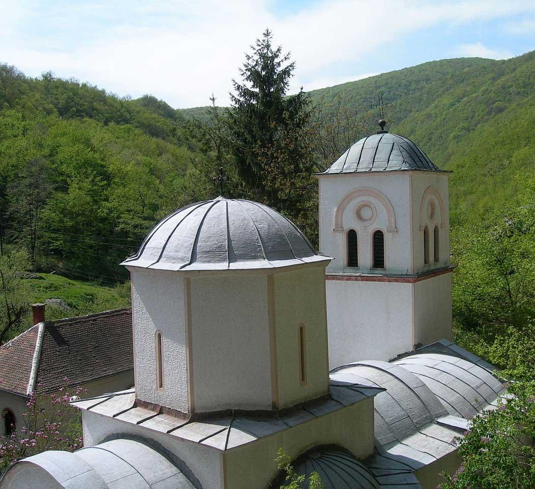 Manastir Gornjak