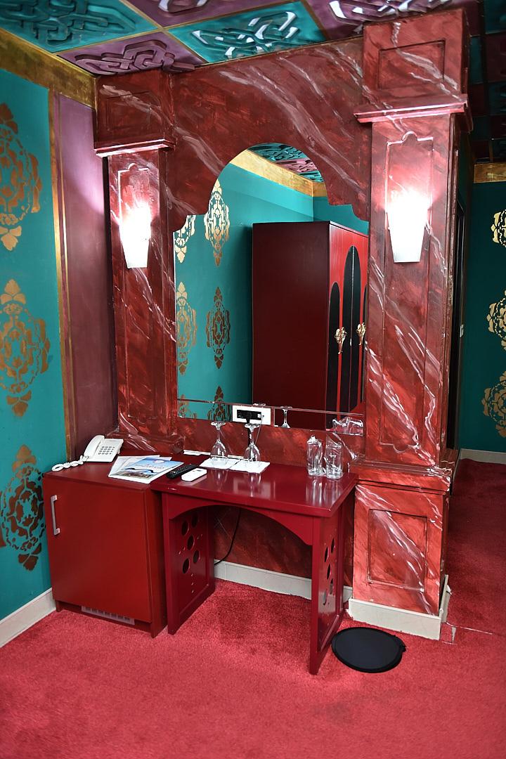 Delux soba Šeherezada