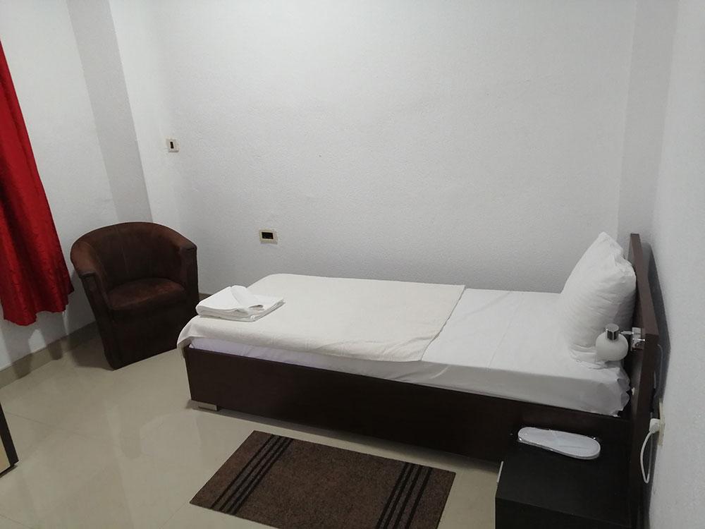 Standard soba Terme Ždrelo